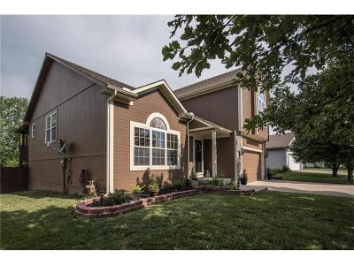 Raymore MO Single Family Home Show For Backups: $228,900