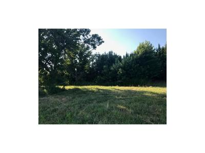 Miami County Residential Lots & Land For Sale: 21650 Mission Road