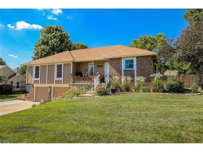 Raymore MO Single Family Home Show For Backups: $189,900