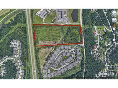 Lee's Summit Residential Lots & Land For Sale: Little Blue Parkway