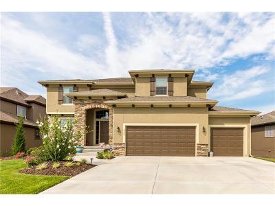 Shawnee Single Family Home Contingent: 6206 Roberts Street