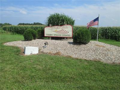 Trimble MO Residential Lots & Land For Sale: $24,900