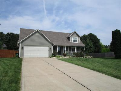 Raymore MO Single Family Home Show For Backups: $225,000