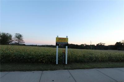 Residential Lots & Land For Sale: 00000 E 4th Street