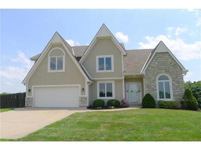 Liberty MO Single Family Home For Sale: $350,000