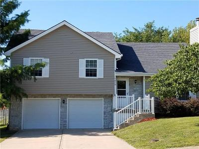 Raymore MO Single Family Home Show For Backups: $162,500