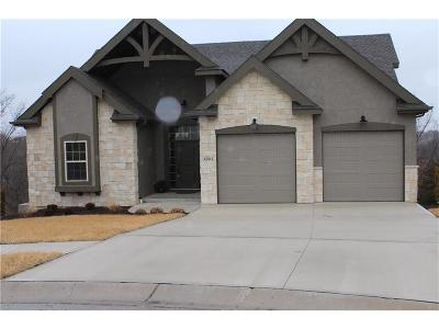 Blue Springs Single Family Home For Sale: 2201 SE Pine Gate Circle