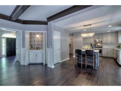 Stilwell Single Family Home Show For Backups: 2365 W 162nd Street