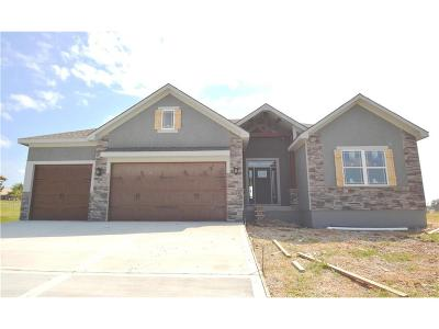 Blue Springs Single Family Home For Sale: 812 SE Pine Court
