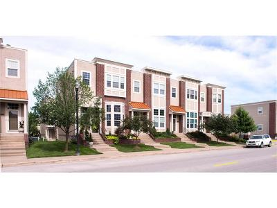 North Kansas City Condo/Townhouse For Sale: 3000 Erie Park