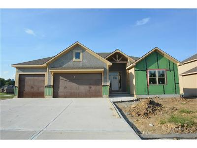 Blue Springs Single Family Home For Sale: 801 SE Sparrow Court