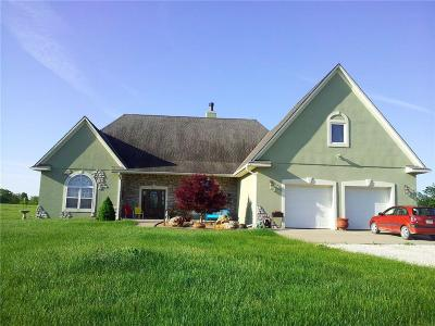 Cleveland MO Single Family Home For Sale: $605,000