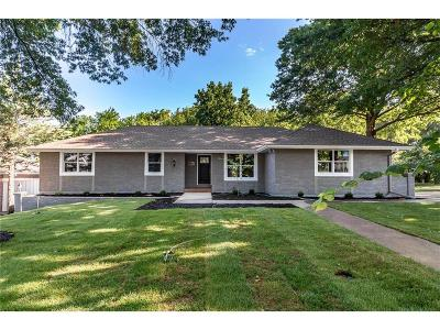 Shawnee Single Family Home Show For Backups: 14306 W 61st Street