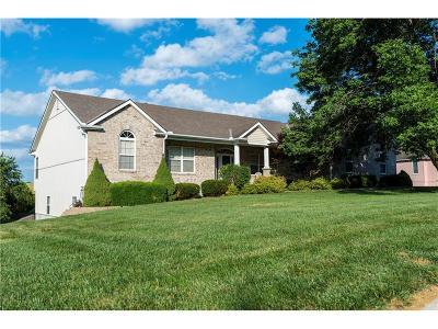 Liberty MO Single Family Home For Sale: $325,000