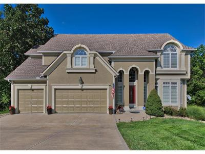 Lee's Summit Single Family Home For Sale: 5809 NE Holiday Court