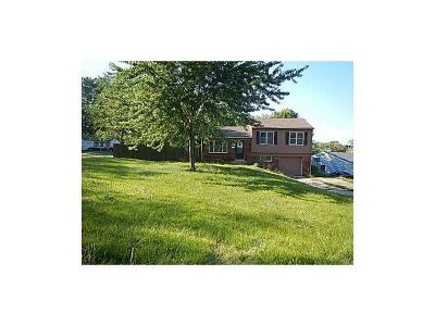 Independence MO Single Family Home For Sale: $61,900