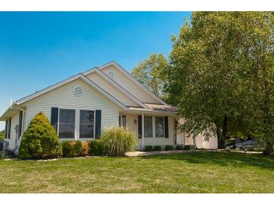 Smithville Single Family Home Show For Backups: 17045 Smith Road
