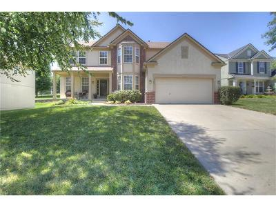 Liberty MO Single Family Home Contingent: $239,900
