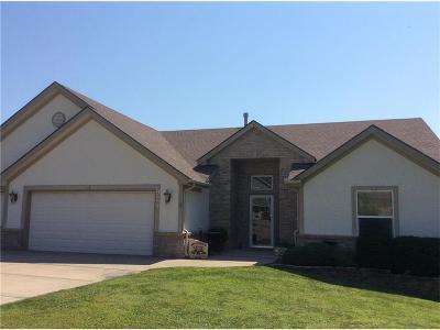 Liberty MO Single Family Home For Sale: $299,000