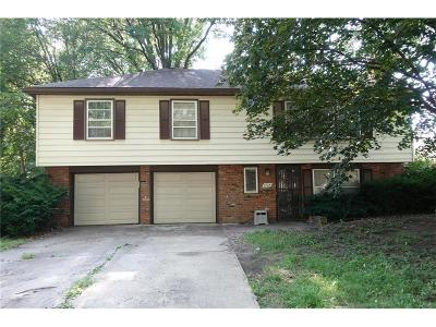 Single Family Home Sold: 9108 Wedd Drive
