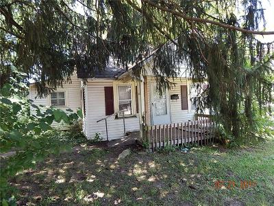 Independence MO Single Family Home For Sale: $22,900