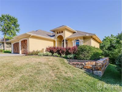 Kansas City Single Family Home For Sale: 11716 Delavan Avenue