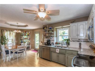 Liberty MO Single Family Home For Sale: $228,000
