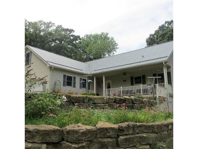 Single Family Home For Sale: 16080 Santa Fe Trail