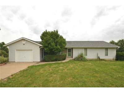 Single Family Home For Sale: 7351 SW Arnold Road