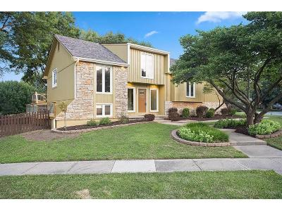 Lee's Summit Single Family Home For Sale: 3950 SW Linden Lane