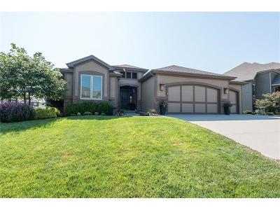 Single Family Home Sold: 6472 N Whitetail Way