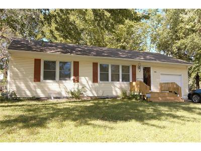 Independence MO Single Family Home Show For Backups: $96,500