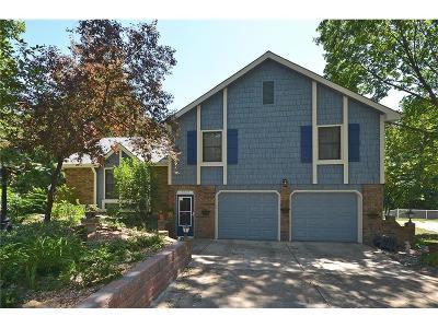 Liberty MO Single Family Home For Sale: $230,000