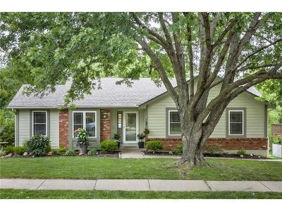 Liberty MO Single Family Home For Sale: $164,900