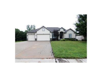Kansas City KS Single Family Home For Sale: $365,000
