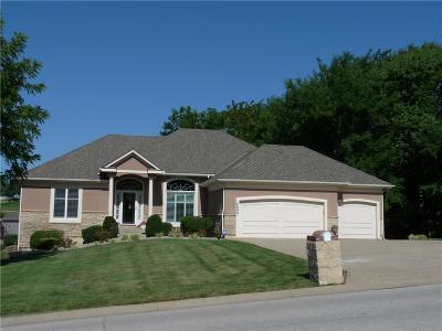 Kansas City Single Family Home For Sale: 4008 N 110th Street