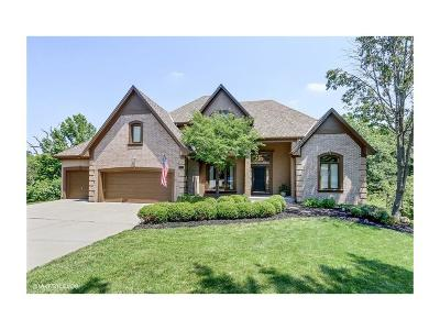 Parkville Single Family Home For Sale: 5633 Cedar Court