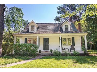 Single Family Home Sold: 4715 Goodman Street