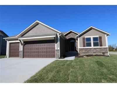Single Family Home Show For Backups: 12507 Bent Oak Circle