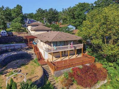 Lake Lotawana Single Family Home For Sale: 26 W Lake Shore Drive