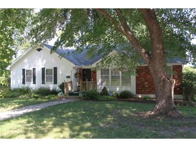 Kearney Single Family Home For Sale: 1305 S Prospect Street