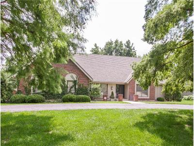 Leawood Single Family Home For Sale: 3009 W 84 Terrace