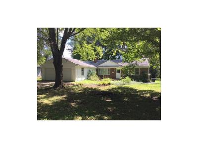 Grandview Single Family Home For Sale: 14111 S Haven Road