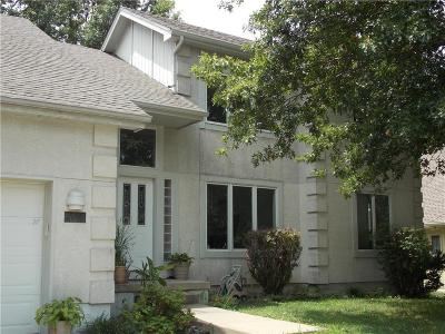 Blue Springs Single Family Home For Sale: 4005 SW 22nd Street