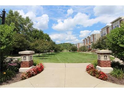 North Kansas City Condo/Townhouse Show For Backups: 2905 Gentry Park