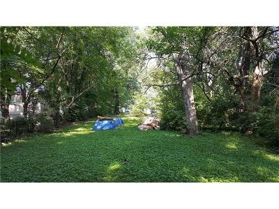 Jackson County Residential Lots & Land For Sale: 5119 Booth Avenue