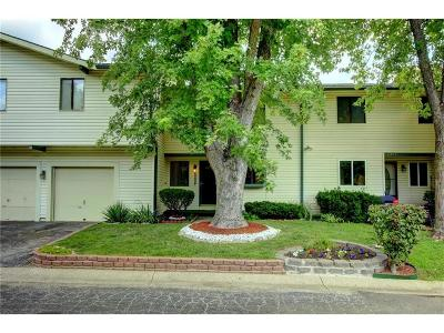Grandview Condo/Townhouse Show For Backups: 6206 Holly Tree Lane