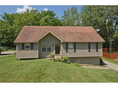 Gladstone MO Single Family Home Show For Backups: $129,900