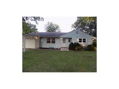 Grandview Single Family Home For Sale: 13103 Winchester Avenue