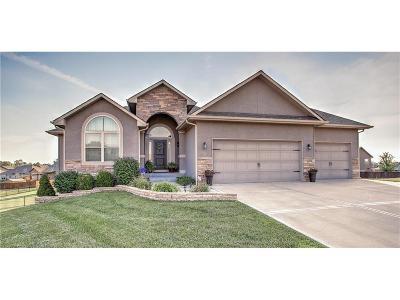 Kansas City Single Family Home Show For Backups: 12341 Farrow Avenue
